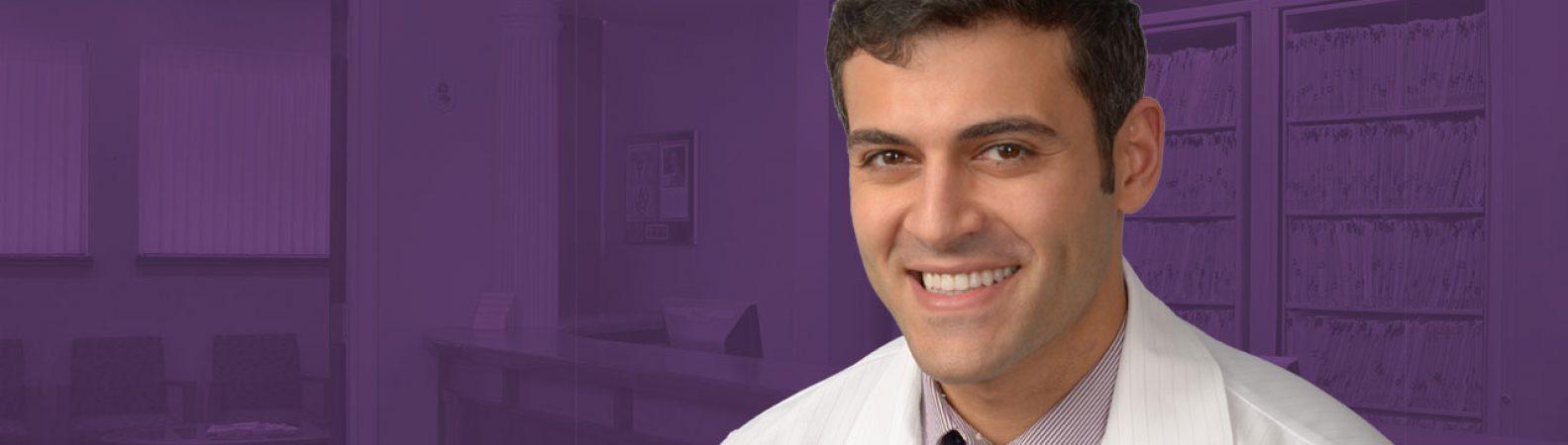 Isaak Yelizar, D.D.S. – Board Certified Orthodontist
