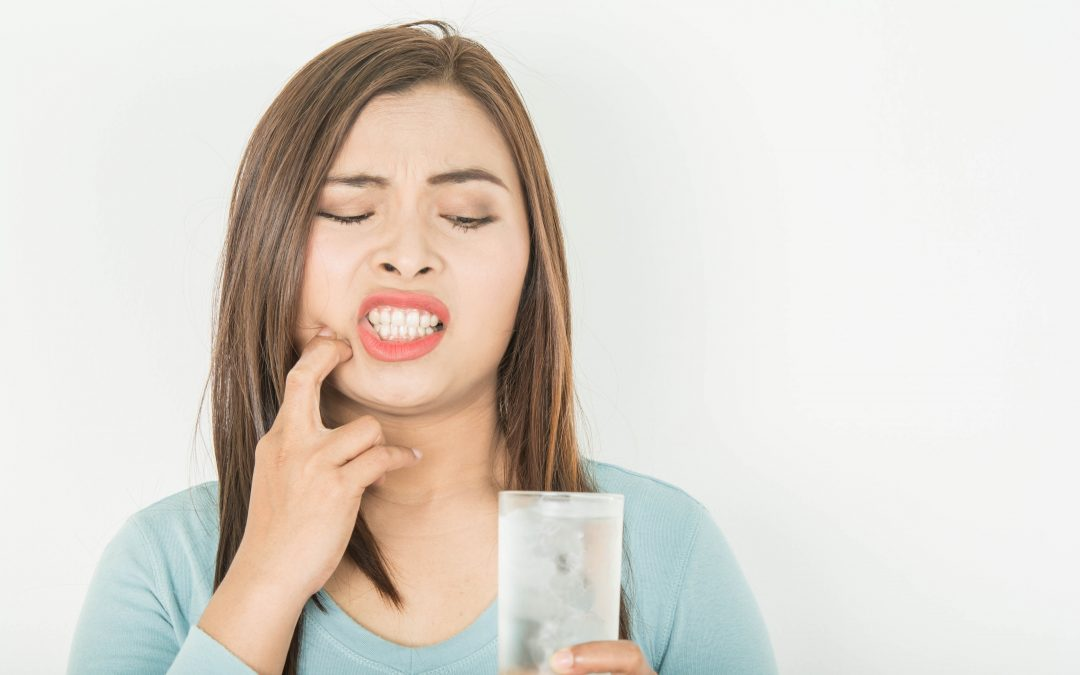Tooth Sensitivity May Increase With Cold Weather