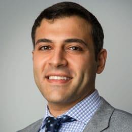 Dr. Isaak Yelizar