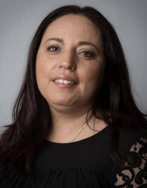 Maria the Office Manager at DeJesus Dental