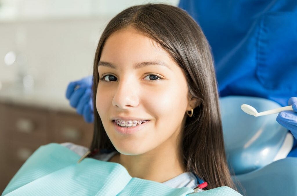 Types Of Braces: Complete Guide To Orthodontic Care