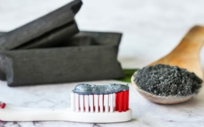 Charcoal Toothpaste: Does It Really Whiten Teeth?