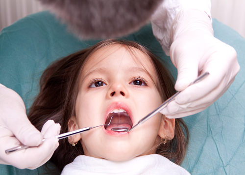 How Often Should Kids See A Dentist?