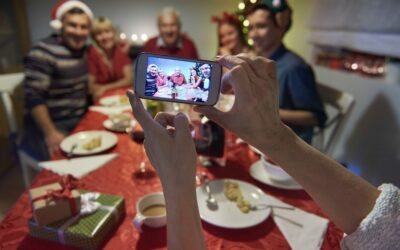 4 Ways To Protect Your Smile Over The Holidays
