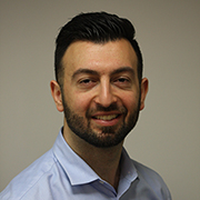 Dr. Daniel Abramov