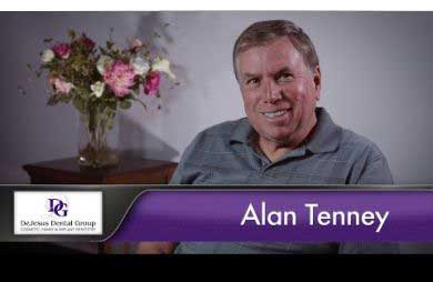 Testimonial of Alan Tenney