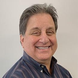 Dr. Benjamin Schultz