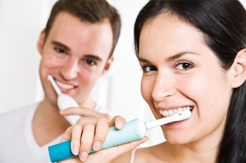 Are You Brushing Your Teeth The Best Way You Can?