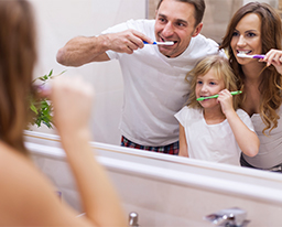 Why You Should Choose One Dentist For The Entire Family
