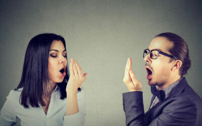 Tips & Tricks on How to Stop Bad Breath