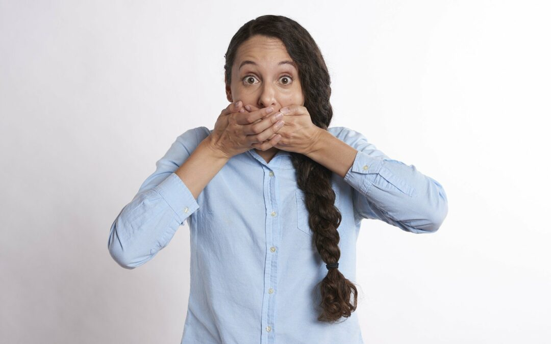 7 Mouth Issues That Can Scare You Stiff
