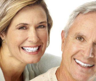 Dental Crowns and Dental Bridges